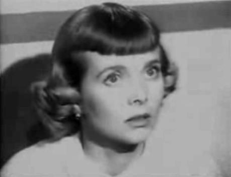 The Unsung Joe: Dorothy Abbott