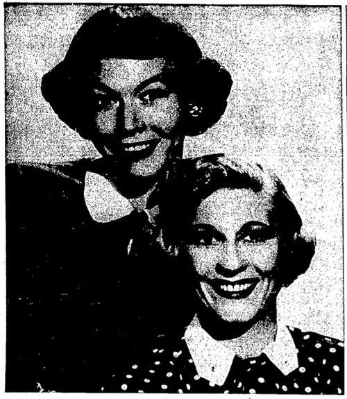 BeverlyWillsandJoan1954