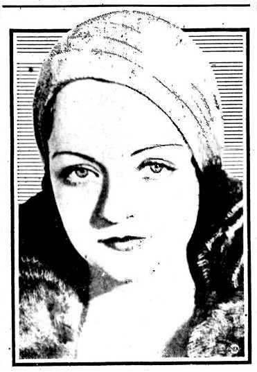 Velma Gresham 1